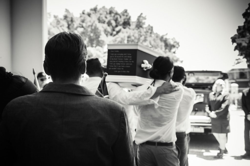 Funeral Video Brisbane