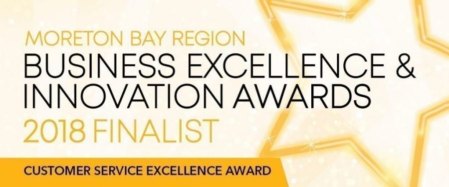 Moreton Bay Region Business Excellence Innovation awards